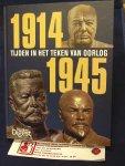 Dreykorn, Monika - 1914 -1945: Tijden in het teken van oorlog
