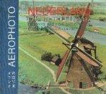 editor Dick van Koten - aerophoto Nederland