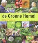 Ydema, Bert - De Groene Hemel / kindertuinen met DVD