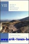 Vanhaverbeke, J. Poblome, M. Waelkens, F. Vermeulen, R. Brulet (eds.) - Thinking about Space,  The potential of surface survey and contextual archaeology in the definition of space in Roman times.