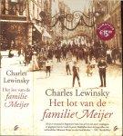 Lewinsky, Charles ..  Vertaald door Elly Schippers - Het lot van de familie Meijer