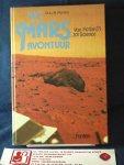 Wanders, A.J.M. - Het Marsavontuur, van fiction (?) tot science