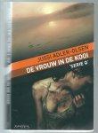 Adler-Olsen, Jussi - De vrouw in de kooi