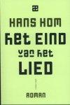 Hans Hom - Het eind van het lied