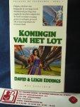 Eddings, David; Eddings, Leigh - Koningin van het lot  ; Boek 1 van: Polgara de tovenares,