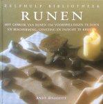 Baggott, Andy - Runen; het gebruik van runen om voorspellingen te doen en bescherming, genezing en inzicht te krijgen