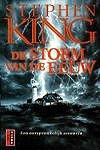 King, Stephen - Storm van de eeuw (cjs) Stephen King (NL-talig) pocket 9024545196. Gelezen, maar dat is vrijwel niet te zien. Gladde rug.
