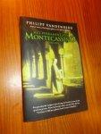 VANDENBERG, PHILLIPP, - Het perkament van Montecassino.