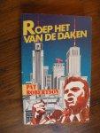 Robertson, Pat - Roept het van de daken