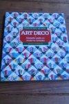Dobson, Jenni - ART DECO. Klassieke quilts en moderne variaties maken
