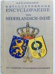 Gonggryp, G.F.E. - Geïllustreerde Encyclopaedie van Nederlandsch-Indië