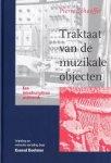 Schaeffer, Pierre - Traktaat van de muzikale objecten. Een interdisciplinair onderzoek. Inleiding in verkorte vertaling door Konrad Boehmer.