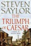 Steven W Saylor - The Triumph of Caesar
