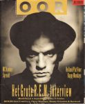 Diverse auteurs - Muziekkrant Oor 1991 nr. 07  met o.a. Happy Mondays, R.E.M. , Motorhead, Corry Konings, Normaal, Henny Vrienten