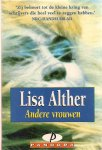 alther, lisa - andere vrouwen