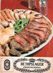 De topslager - Vleesrecepten