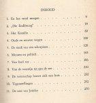 Borchsenius, Poul - DE PELGRIMSTOCHT VAN HET JOODSE VOLK - EN HET WERD MORGEN