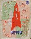 gemeente Arnhem (uitg.) - De slag om Arnhem - The battle of Arnhem - La bataille d`Arnhem