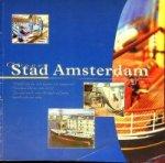 Rederij Clipper Stad Amsterdam - Clipper Stad Amsterdam (de bouw)