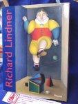 Zilczer, Judith, Peter Selz, Claudia Loyall ( Biographie) - Richard Lindner ; Gemälde und Aquarelle 1948-1977