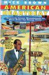 Brown, Mick - American heartbeat