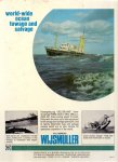 n.n.(ds5002) - Wyt's digest of dutch shipping and shipbuilding 1966