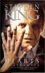 King, Stephen .. Vertaling  Hugo en Nienke Kuipers - Harten in Atlantis  ..  Hearts in Atlantis