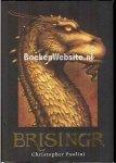 Paolini, Christopher - Erfgoed Eragon Het erfgoed 3 Brisingr / 1e druk