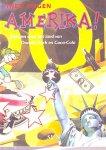 Vijgen, Theo - Amerika ! een reis door het land van Donald Duck en Coca-Cola