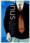 Bok, Diederiekje / Frijns, Martien (Samenst. & Red.) Met bijdragen van o.a. A.L. Snijders (3x), Dick Matena, Tommy Wieringa, Sjarel Ex, Wim Beeren en Willem Otterspeer) - Rinus (Een prikkelende kennismaking met kunstenaar Rinus van den Bosch)