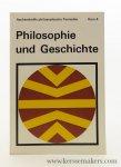 Müller, Armin / Alfons Reckermann (eds.). - Aschendorffs philosophische Textreihe - Kurs 4. Philosophie und Geschichte. 2., geänderte Auflage.