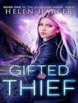 Harper, Helen - Gifted Thief