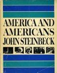 Steinbeck, John - America and Americans
