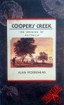Moorehead, Alan - Cooper's Creek (The Opening of Australia) (ENGELSTALIG)