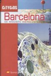 Diverse auteurs - Citygids Barcelona