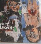 FRANZKE, Andreas - Georg Baselitz