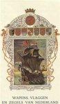 T. van der Laars - Wapens, vlaggen en zegels van Nederland