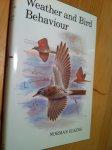 Elkins, Norman - Weather and Bird Behaviour