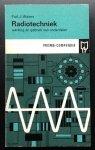 Waters, Farl J. - Radiotechniek  Werking en gebruik van onderdelen / prisma compendia