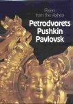 Granin, Daniel - Risen from the Ashes: Petrodvorets - Puhskin - Pavlovsk