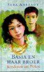 Anstadt, Sera - Basja en haar broer. Kinderen uit Polen