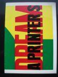Janssen, Frans A. (tekst), Ewald Spieker (omslag) - A Printer's Dream