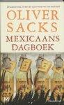 Sacks, Oliver - Mexicaans dagboek