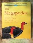 Jones, Darryl N; Dekker, René; Roselaar, Cees & Van Berlo, B. - The Megapodes / Bird families of the world
