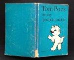 TOONDER, MARTEN  TOONDER, MARTEN - Tom Poes en de Pruikenmaker