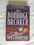 Anderson, Neil T. - The Bondage Breaker