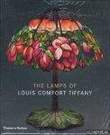 Eidelberg, Martin P. - The lamps of Louis Comfort Tiffany