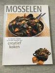 Postma, M. - Creatief koken Mosselen
