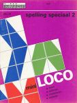 - Mini loco - taal / spelling speciaal 2