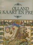 J.E.A. Boomgaard - Holland in kaart en prent